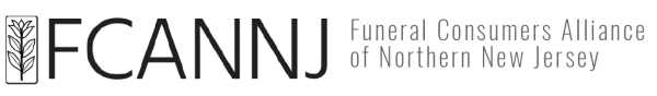 Funeral Consumers Alliance of Northern New Jersey